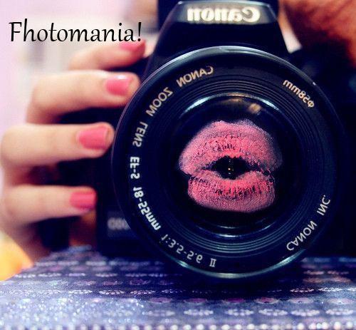 Fhotomania!