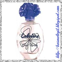 Gres Cabotine Eau Vivide perfume