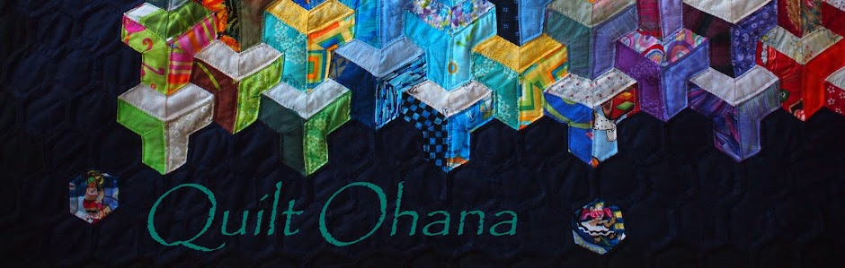 Quilt Ohana