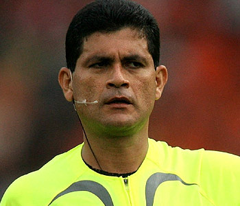 Oscar Julian Ruiz