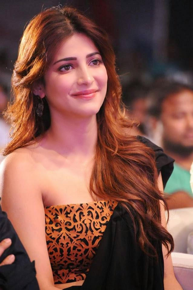 Shruti Hassan Photo Gallery 6