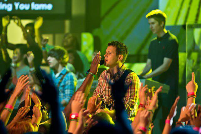 The Life Church Worship - We Will 2012 live performance in america tracks and lyrics