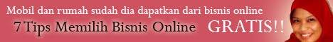 7 Tips Bisnis Online