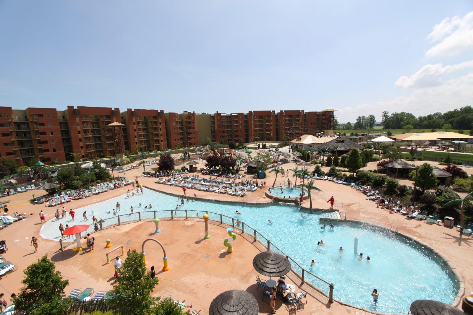 Kalahari Resorts Plans Expansion In Pocono Mountains Gr8lakescamper