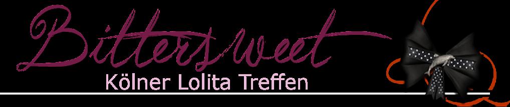 Bittersweet-Kölner Lolita Treffen