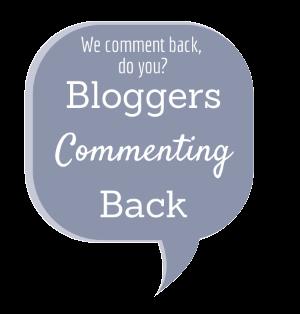 I Comment Back!