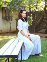 Actress Bindhu Madhavi latest photos-cover-photo