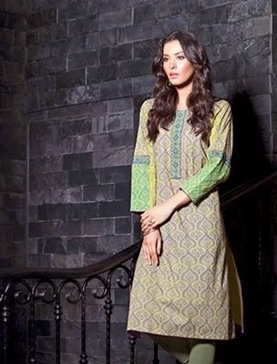 Gul Ahmed G-Pret Eid Collection 2014