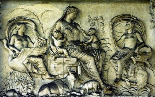 ¿Año tal después de Cristo, o después de Gregorio y su grupo de manipuladores? Bona+dea