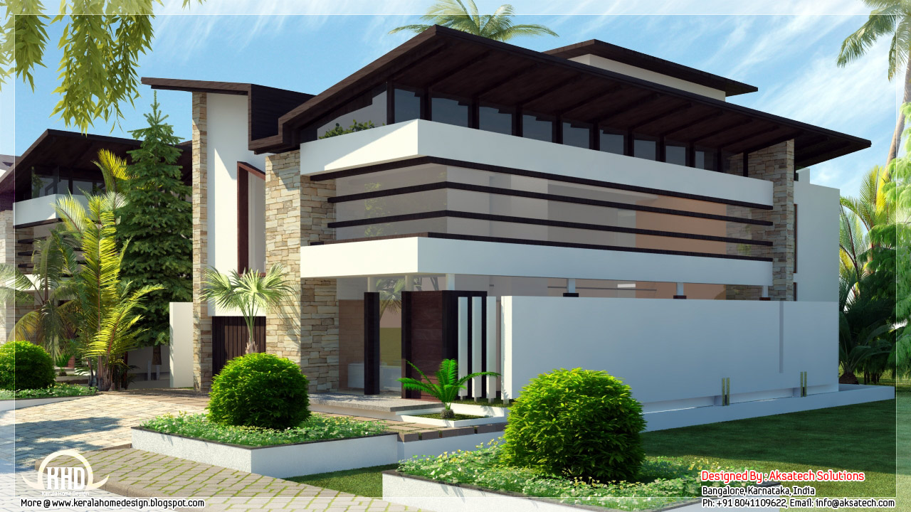 Contemporary home Mix collection of