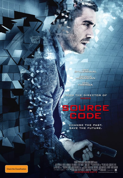 Source Code 2011 |FRENCH| TS [SON LD] [2CD] (exclue) [US]