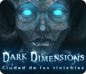 Dark Dimensions: Ciudad de las tinieblas.
