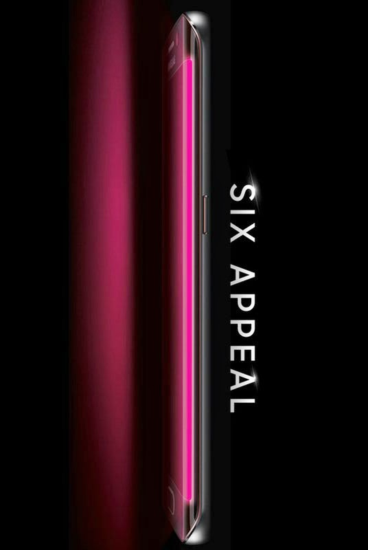 Samsung Galaxy S6: Το πιο αποκαλυπτικό teaser