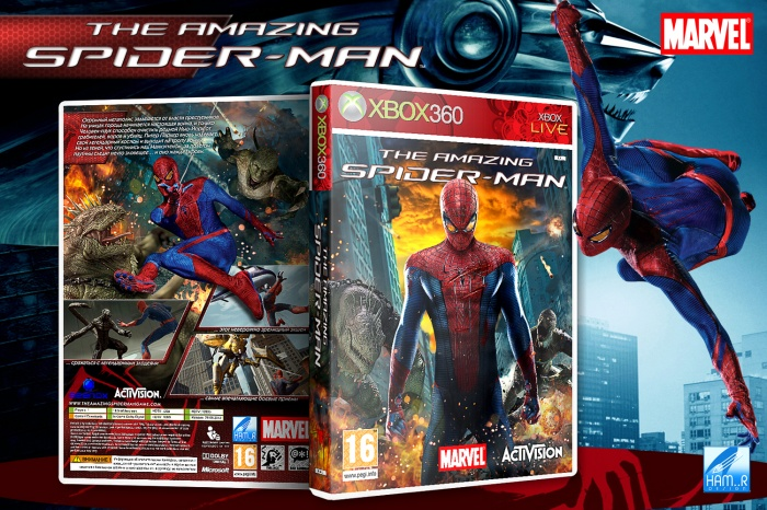 The Amazing Spider Man Game Free Download Full Version ...