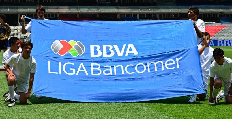Los mejores goles de la Liga Bancomer MX Jornada 7 Apertura 2015
