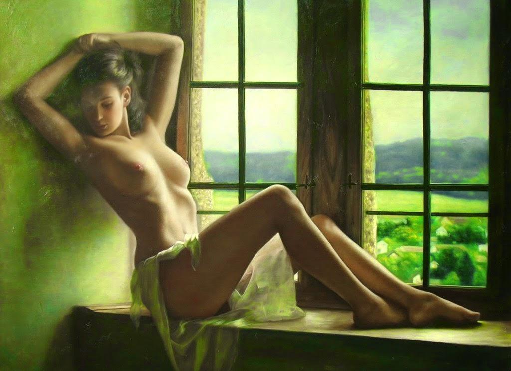 imagenes-de-mujeres-pintadas-al-oleo