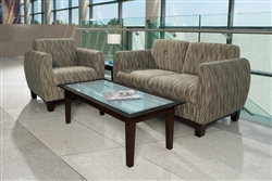 Prairie Reception Furniture