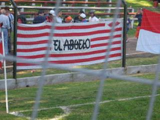 barras bravas uruguyas