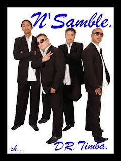 N'SAMBLE ( DR.TIMBA)