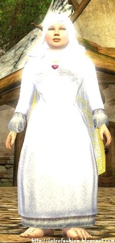 Long sleeved summer dress lotro server