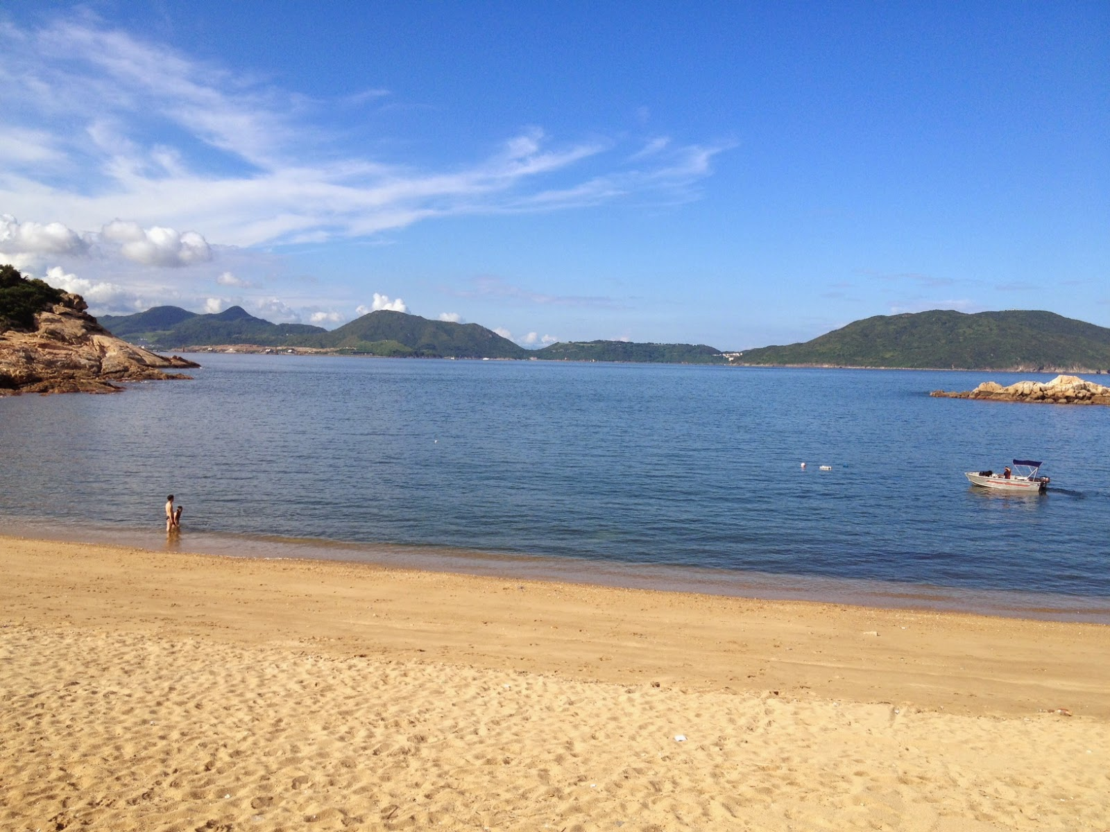 Of open water swimming views of hong kong businessmen vs swimmers