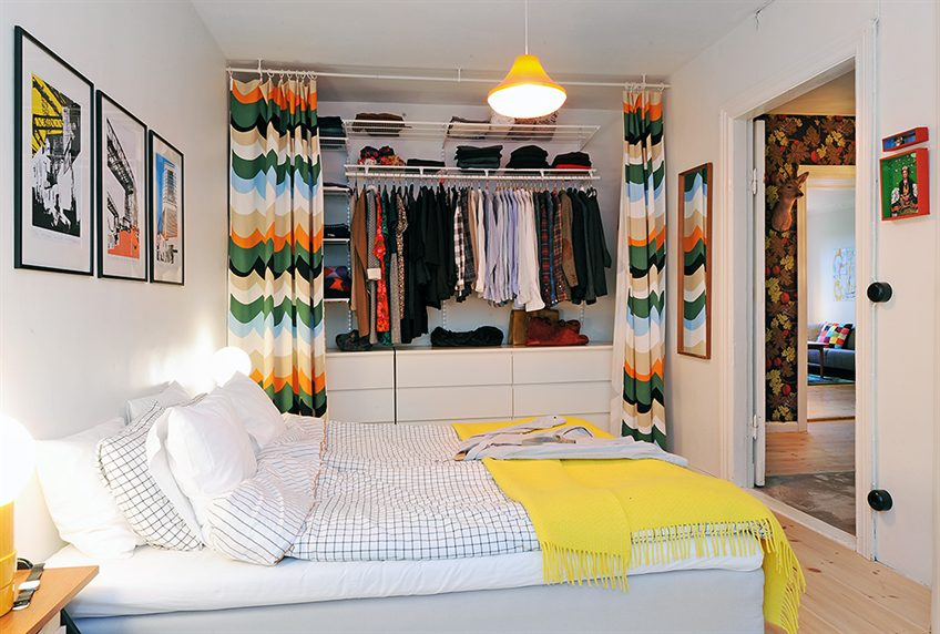 Hanging Above Traditional Dressers ..load Your Clothes Inside And Hang A U2026