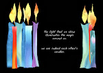 candles (greeting card)