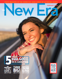 New Era  February 2016
