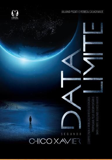 Lançamento: Data Limite| Citadel - Grupo Editorial