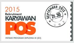 Rekrutmen PT.Pos Indonesia (Persero)
