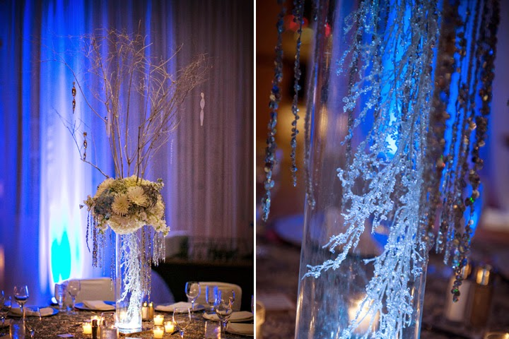 Flora Nova Design, holiday decor, holiday party, winter designs, winter floral designs, best Seattle event design