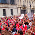 GREVE GERAL DECRETADA POR UNANIMIDADE DA CATEGORIA. Atenção companheiros(as), agora temos que nos atentar as legalidades da greve para que nós não sejamos prejudicados novamente