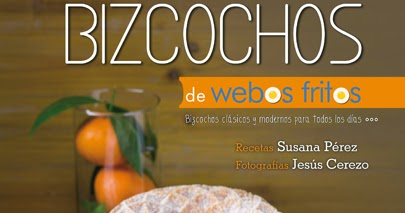 El Rincón de la Mariposa: Bizcocho de Yogur con Vainilla y