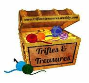 https://www.facebook.com/TriflesNTreasures