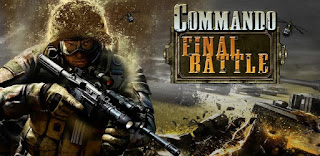 tai game Commando mien phi cho dien thoai samsung