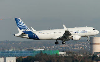 airbus a320 neo, a320 neo, a320 neo flight test