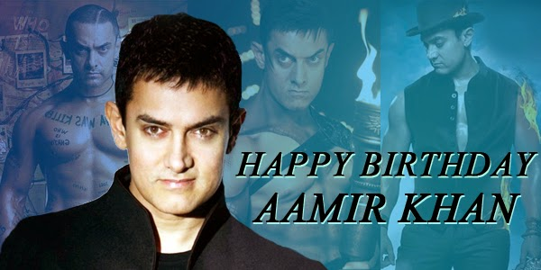Listen to Aamir Khan Songs on Raaga.com