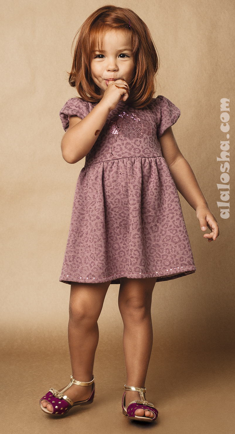 Childrenswear Lilica Ripilica Spring-Summer  Lilica Ripilica SS'14 Toddler collection. You might also like: