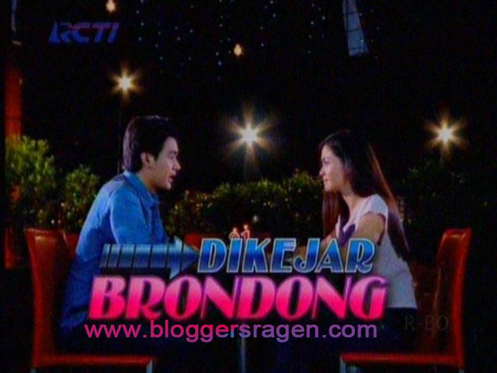 Dikejar Brondong Film