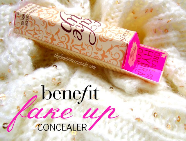 Picture of Benefit Fake Up Concealer