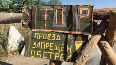 The militants resumed shellings in the conflict zone in the Donbass