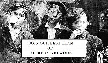 JOIN FILMBOY