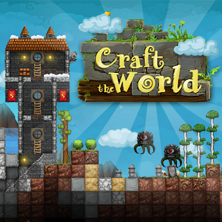 Download Craft The World v9.0.006 Full