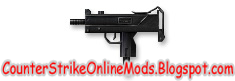 Download Mac10 from Counter Strike Online Weapon Skin for Counter Strike 1.6 and Condition Zero | Counter Strike Skin | Skin Counter Strike | Counter Strike Skins | Skins Counter Strike