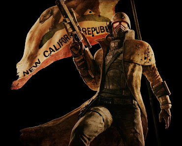 #25 Fallout Wallpaper