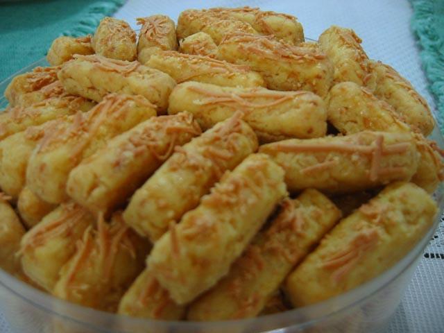 recipe of kastengel cookies
