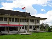 Profil Politeknik Negeri Ambon | Polnam