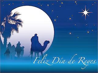 Feliz Dia de Reyes, parte 2
