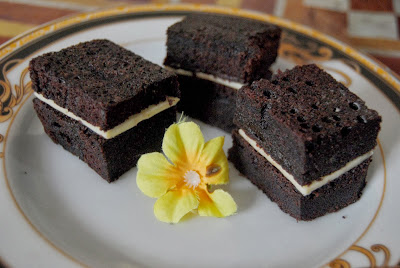 BROWNIES KUKUS SURABAYA