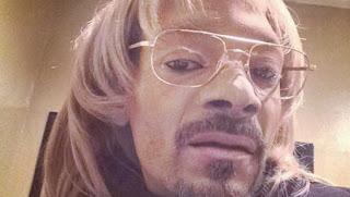 Snoop Dogg nous étonnera donc toujours en matière de changement de look.